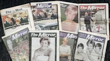 The tragedy that shook the world: How global media reacted to Princess Diana's death