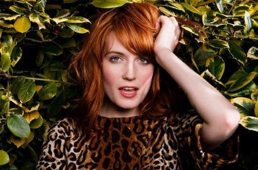 Rock Band Weekly: Florence and the Machine, Cracker, Midnight Oil