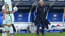 Foot - Bleus - Didier Deschamps, après France-Portugal: «Faire mieux dans le dernier geste»
