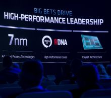 AMD stock slides as forecast, data-center segment come in lower than expected