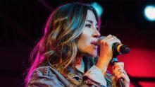 Ronnie Arias acusó a Jimena Barón de plagiar su tema 'La Tonta' y ella explotó en las redes