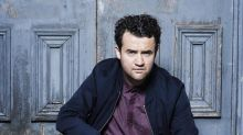 Daniel Mays on Tony Martin drama The Interrogation: 'I don't quite know what I would do'