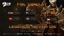 Female Esports League (FSL) League of Legends - 18 August