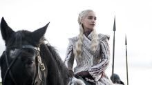 The one item Emilia Clarke wanted to steal from 'Game Of Thrones' set