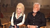 Dolly Parton and Kenny Rogers Together Again