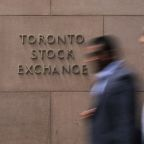 TSX falls as technology shares drag