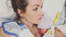 Carly Waddell Reveals She Helped Deliver Her Own Baby During a 'Beautiful and Unique' Birth