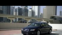 2013 Volvo S80 Overview