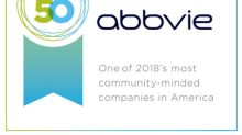 """8,000 AbbVie Employees Volunteer Across Five Continents During Fifth-Annual """"Week of Possibilities"""""""