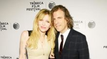 "Courtney Love On Kurt at Tribeca Film Festival Screening: ""That Was a Soul Mate Thing"""