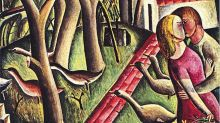 David Jones: Engraver, Soldier, Painter, Poet by Thomas Dilworth - review