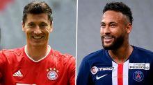 Lewandowski is a great player but Neymar is on Messi & Ronaldo's level – Deco
