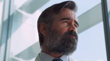 Colin Farrell and Nicole Kidman vs. mysterious stranger in 'The Killing of a Sacred Deer' trailer