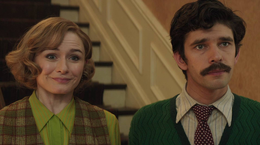 Mary Poppins Returns: Clip - It Is Wonderful To See You