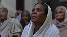 Your take: Do you think widows in India are treated with dignity?