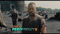 Russell Crowe: 'Noah' Criticism 'Bordering on Absolute Stupidity'