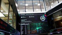 European stocks rise ahead of U.S. payrolls report