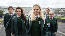 'Derry Girls' Removed From Netflix In The UK After Rights Snafu