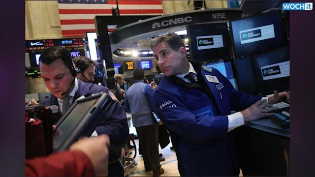 Pre-Market: Twitter Apes Facebook Design; Republicans Cave On Debt Celing