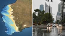 Australia's west coast to be lashed by 'rare' severe storm
