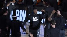 Zion Williamson's disappearance caps sloppy start to NBA's bubble experiment