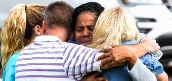 School officer hailed as hero in Florida shooting