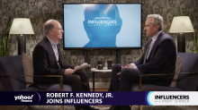 Influencers Transcript: Robert F. Kennedy, Jr., January 16, 2020