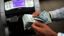 Turkish rate hike fails to boost ailing lira