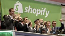 Shopify's new initiative may drive sales increases: Guggenheim