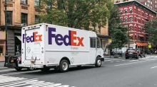 FedEx Earnings Crush Views With Surprise Gain Ahead Of Holiday Rush