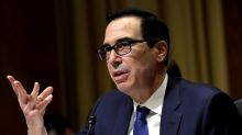 U.S. Treasury Secretary says 'safe harbor' proposal is not an optional tax