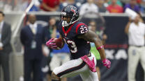 Can Arian Foster still be an elite RB in the NFL?