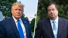 George Conway to Trump: 'You would have been fired from any other job by now'