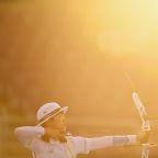 Olympics-Archery-South Korean archer's short hair draws anti-feminist sentiment at home