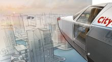 Five flying car concepts that could revolutionise your morning commute