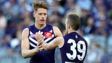 Docker Taberner in for the long AFL haul