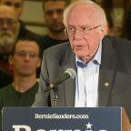 Biden mocks reporter after Sanders Social Security feud