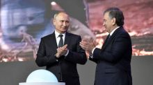 Russia and Uzbekistan launch work on nuclear power plant