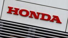 Honda rappelle 800.000 minivans aux États-Unis pour un problème de sièges