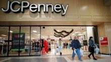 J.C. Penney to permanently shut about 242 stores as part of bankruptcy plan