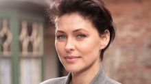 Emma Willis left shocked and upset after discovering violent family history on Who Do You Think You Are?
