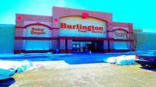Morgan Stanley Raises Burlington Stores' Target Price to $317, Shares Hit Record High