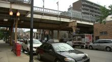 Man stabs attacker in self defense in Brown Line station, police say