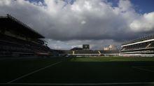 Santos deve lançar o novo telão da Vila Belmiro sem a presença dos seus torcedores