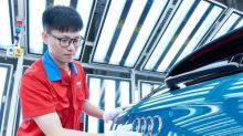 Audi, FAW Joint Venture To Produce Electric Vehicles In China