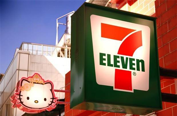 7-Eleven strikes deal with Hon Hai to sell tablets and notebooks in Taiwan