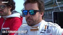 Chi è Fernando Alonso