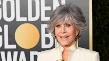 Jane Fonda accuses Hollywood of being 'afraid' of its diversity problem
