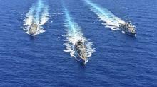 Tensión en el Mediterráneo: nuevas maniobras militares por la disputa entre Grecia y Turquía