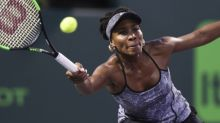 Police: Venus Williams reportedly at fault in car crash resulting in a man's death